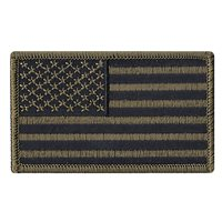 US Flag MultiCam OCP Patch