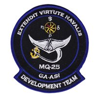 General Atomics MQ-25 Stingray Patch