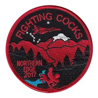 67 FS Northern Edge 2017 Patch