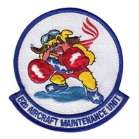 62 AMU Patch