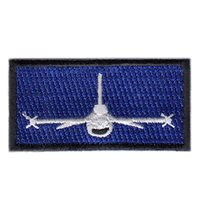 309 FS F-16 Pencil Patch