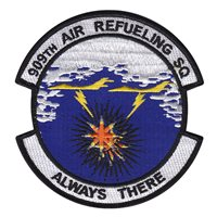 909 ARS Patch