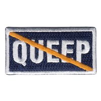 337 ACS Queep Pencil Patch