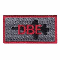 435 FTS DBE Pencil Patch