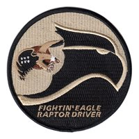 27 FS Desert Raptor Driver English Patch