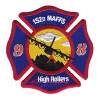 192 AS 152 MAFFS Patch
