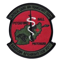 Pritchard CCATT Patch