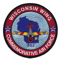 CAF Wisconsin SNJ Patch