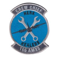 166 AMXS Herk Healers Patch