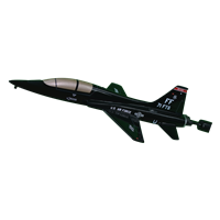 71 FTS T-38 Custom Airplane Briefing Stick
