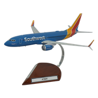 Southwest Boeing 737-800 Custom Airplane Model