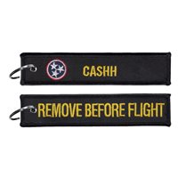 Tennessee ARNG CASHH Key Flag