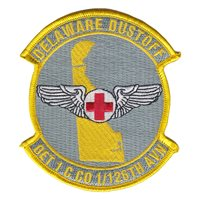 Det 1, C Co 1-126 AVN Patch