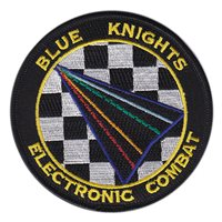 963rd Airborne Air Control Squadron ECO Patch
