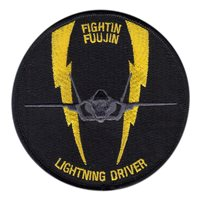 4 FS Lightning Driver Patch