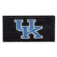 AFROTC Det University of Kentucky Pencil Patch