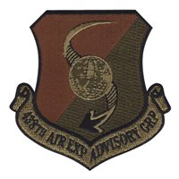 438 AEAG OCP Patch