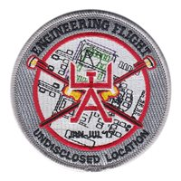 332 ECES Engineering Flight Patch