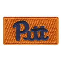 AFROTC Det 730 University of Pittsburgh Pencil Patch