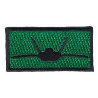 USAFA CS-21 Raptor Driver Pencil Patch