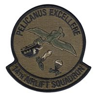 14 AS OCP Patch