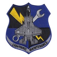 62 AMU Lighting Maintenance Patch