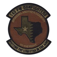 149 FW Gunfighters OCP Patch