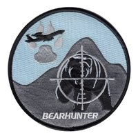 3 OSS Bearhunter Patch