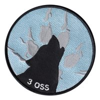 3 OSS Friday Patch