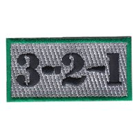321 MS 321 Pencil Patch