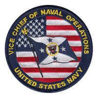 Vice Chief of Naval Operations Patch