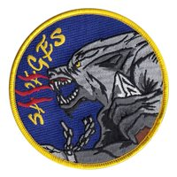 16 TRS Werewolf Friday Patch