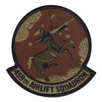 459 AS OCP Patch