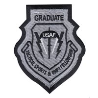 Tactical Sports and OMPT Fellowship Graduate Patch