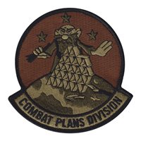 609 AOC Combat Plans OCP Patch