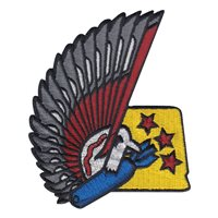 384 ARS Heritage Patch