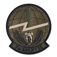 7 AS OCP Patch