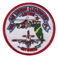 CGAS Clearwater Patch