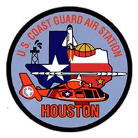 CGAS Houston Patch