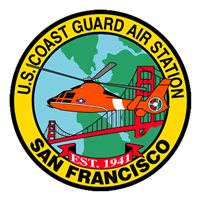 CGAS San Francisco Patch