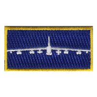 50 FTS B-52 Pencil Patch