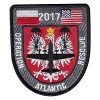 37 AS C-130 Deployment 2017 Patch
