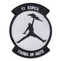 17 ESPCS Trons of Hate Patch