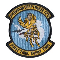 109 AS Operation Deep Freeze Patch
