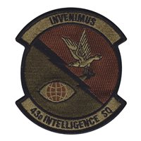 43 IS OCP Patch