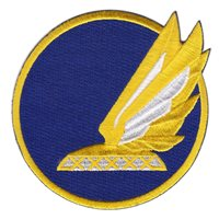 89 ATKS Doolittle Friday Patch