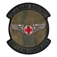 Det 1, C Co 1-126 AVN OCP Patch