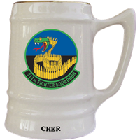 311 FS Ceramic Mugs