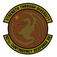 921 CRS OCP Patch