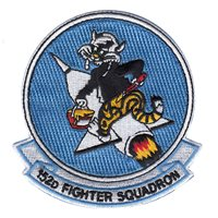 152 FS Patch